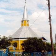 Мечеть Нижегородского края