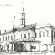 Мечеть Галлеева