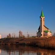 Набережночелнинская мечеть Тауба