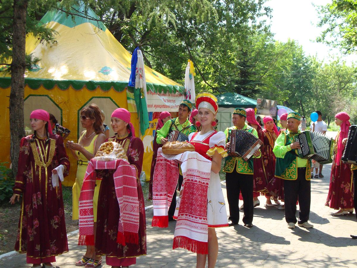 Поздравления со свадьбой по татарски